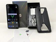 Xiaomi Black Shark 3 PRO 256GB + 12GB RAM GLOBAL UNLOCKED VERSION MBU-H0   BLACK