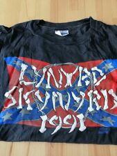 T-Shirt LYNYRD SKYNYRD 1991 | Vintage XL