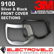 3M Speedglas 540500 9100fx 9100mp Front Cover Kit 52-0001-8702-2