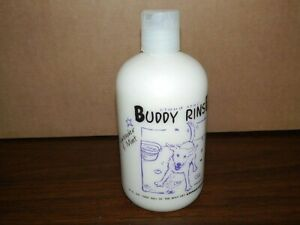Cloud Star Buddy Rinse Lavender & Mint Conditioner for Dogs - 19 oz - New