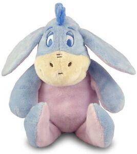 "Winnie the Pooh 11"" Eeyore Plush Stuffed Animal Toy"