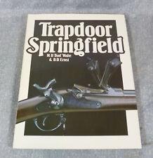 The Trapdoor Springfield Book by Waite & Ernst