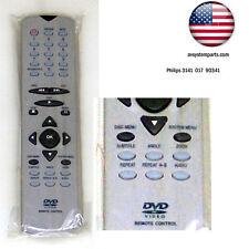OEM REMOTE CONTROL PHILIPS, Magnavox DVD MDV450SL MDV453 MDV455 MDV456,MDV450SL