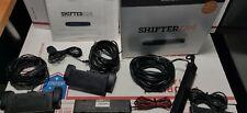 Escort Zr4 Laser Shifter Full Kit.