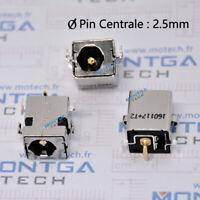 Prise connecteur de charge Asus K53E DC Power Jack alimentation
