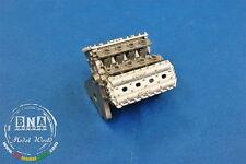 Model Factory Hiro 1/20 DFV Engine Head / Cam Cover Set