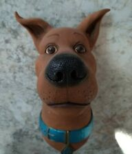 Super Rare Scooby-Doo Solid Resin Movie Bust Kit!
