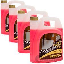 [1,70€/L] 20 Liter Pemco 912+ Kühler Frostschutz bis -40°C/ rosa/ rot/ violett