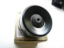 VS VT VX VY COMMODORE CALAIS V6 SUPERCHARGED DOUBLE IDLER PULLEY NEW GENUINE GM