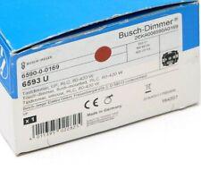 Busch-Jaeger Dimmer-Einsatz 6593 U