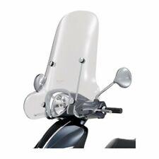 Parabrezza Trasparente Originale Piaggio - 657155 specifico per Piaggio Liberty