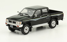Toyota Hilux SR5 1997 Argentina Rare Diecast Scale 1:43 New Sealed + Magazine