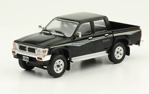Toyota Hilux SR5 1997 Argentina Rare Diecast Scale 1:43 New Sealed + Magazine
