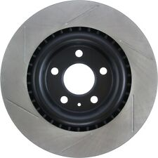StopTech Disc Brake Rotor Rear Left for Audi / Porsche Macan # 126.33137SL