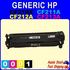 Generic HP131A for CF210X CF211A CF212A CF213A HP Laserjet Pro Color 200 M251nw