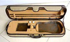 High Quality Royal Wooden Violin Case  VT-098