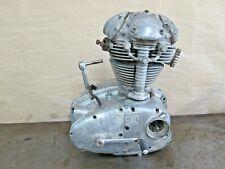 Ducati 250 Scrambler narrow case bevel drive single engine motor(Fits: Ducati)