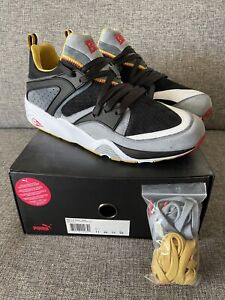 BAU x PUMA Blaze of Glory 'Eat What You Kill' US12 359274-01