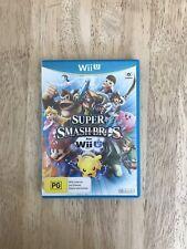Super Smash Bros. (Wii U, 2014) - AU Version