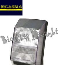 9734 - FANALE POSTERIORE COMPLETO CON GEMMA BIANCA VESPA 125 PK S