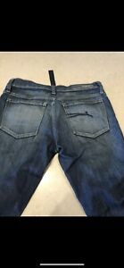 Nobody Denim Jeans Size 27 Brand New Without Tags In Excellent Condition Pd$260