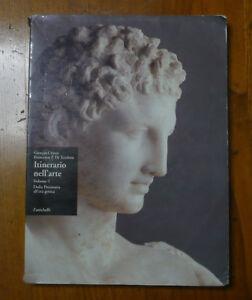 Giorgio Cricco Francesco P. Di Teodoro Itinerario nell'arte 1 Zanichelli