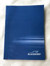 Blackberry Wireless Handheld Getting Started Guide - In Great Condition