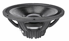 "Faital Pro 18XL1600 Woofer 18"" 1600 W - 4 Ohm altoparlante professionale 46 cm"