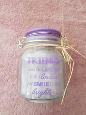 Friends Jar - Light's In A Jar