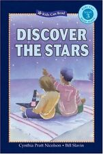 Discover the Stars (Kids Can Read)