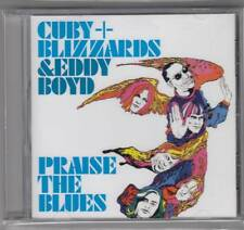 Cuby & The Blizzards - Praise The Lord  (CD Phonogram) Neu!!!