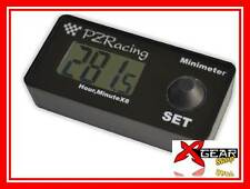 CONTAORE MOTORE PZRACING MINIMETER wireless!! CONTA ORE CROSS MOTARD ENDURO