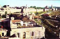 Israël - Jerusalem - The Old City Wall