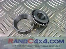 Land Rover Discovery Swivel King Pin Bearing 606666