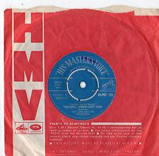 "Joe Loss - Paso Doble Spanish Gipsy Dance 7"" Single 1960"