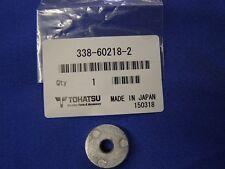 338-60218-2 NEW TOHATSU OUTBOARD ANODE/ZINC