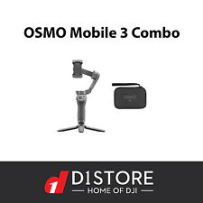 DJI OSMO Mobile 3 Combo  - Genuine Australian Stock