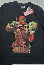 Marvel Deadpool Men's TShirt Size XXL