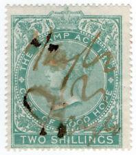 (I.B) Cape of Good Hope Revenue : Stamp Duty 2/-