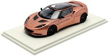 Lotus Evora Hybrid 2010 Metallic Copper 1:43 Model S2207 SPARK MODEL
