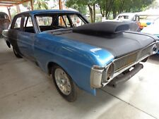 FORD FALCON XY DRAG BURNOUT RACE CAR MAY SUIT XR XT XW XA XB XC PROJECT