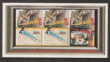 NVPH Nederland V 1642 blok sheet MNH PF zomerzegels 1995 Netherlands Pays Bas