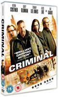 Neuf Criminal DVD