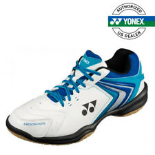 Yonex Power Cushion 47 Unisex (Blue)  / Badminton Court Shoes