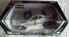 Bburago Lexus SC 430 Silver No. 18-12017