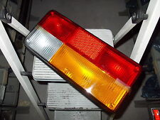 FANALE POSTERIORE DESTRO ALFA ROMEO ALFETTA 2,0 BORDINO NERO REAR LIGHT RIGHT