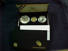 2015 US MARSHALS 225TH ANNIVERSARY COMMEMORATIVE - SILVER AND GOLD