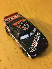 Disney Pixar Cars- Nitroade #28 Race Car (Rubber Tires).