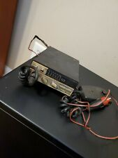 Vintage Cb Radio - Cobra 19 Plus with Microphone