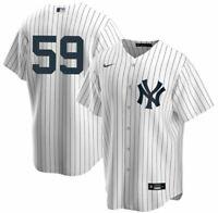 NEW Luke Voit New York Yankees Adult MLB Jersey